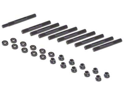 Main Stud Kit For 2 Bolt Mains (96-04 GT)