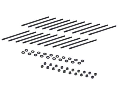 2000 Series Head Stud Kit - 12 Point (07-11 GT500)