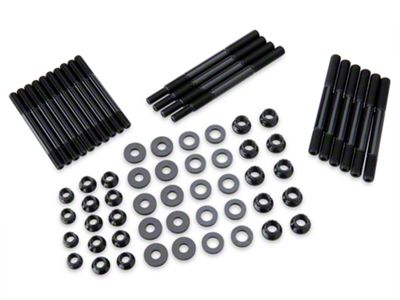 Main Stud Kit for Windage Tray (96-01 Cobra)