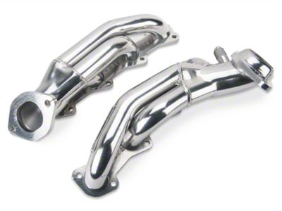 Flowmaster 1-5/8 in. Ceramic Shorty Headers (96-98 GT)