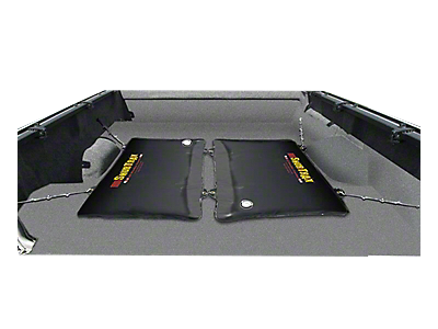 Tacoma Bed Liners & Bed Mats 2005-2015