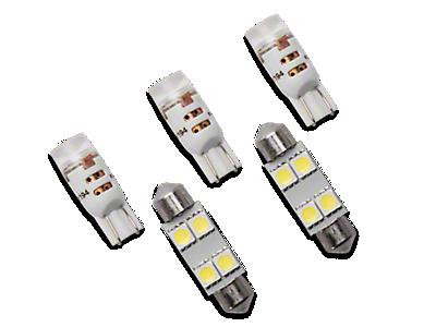 Tacoma Light Bulbs