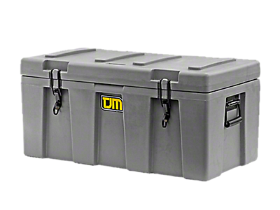 Tacoma Storage & Consoles 2005-2015