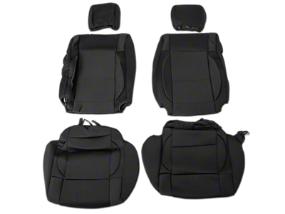 Tacoma Seat Covers 2005-2015
