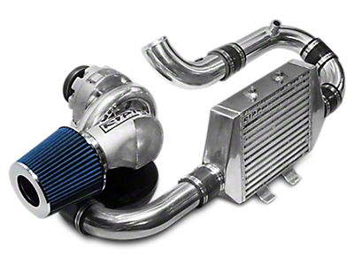 Tacoma Supercharger Kits & Accessories 2005-2015