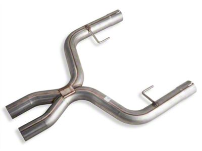 Pypes Cut and Clamp X-Pipe (05-10 GT)