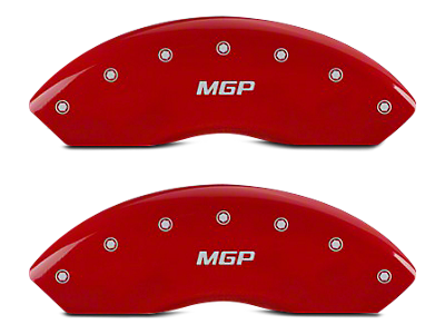 Challenger Caliper Covers 2008-2021