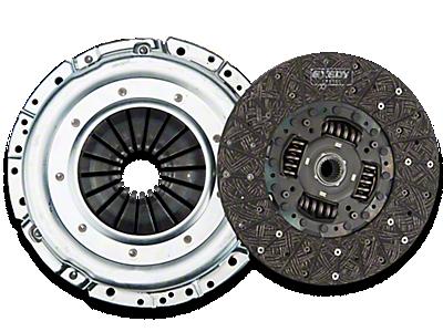 Challenger Clutch Kits & Flywheels 2008-2021