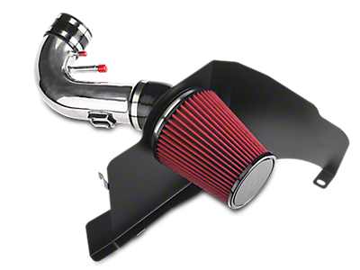 Challenger Cold Air Intakes