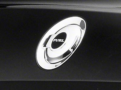 Challenger Fuel Doors