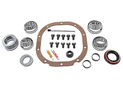 Challenger Gear Accessories 2008-2021