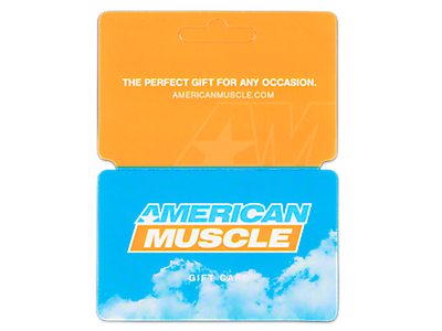 Challenger Gift Cards