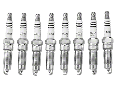 Challenger Ignition Parts
