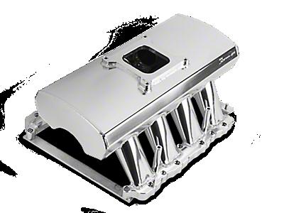 Challenger Intake Manifolds & Plenums