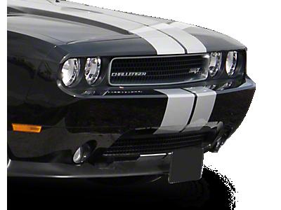 Challenger License Plates & Frames