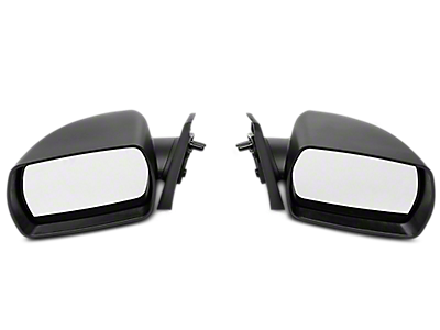 Challenger Mirrors & Mirror Covers