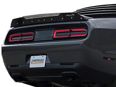 Challenger Spoiler & Rear Wings