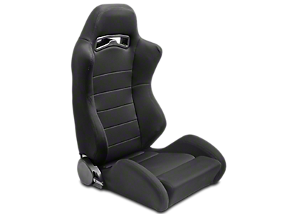 Challenger Seats & Seat Covers 2008-2021