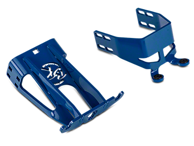 Challenger Shifter Accessories 2008-2021