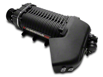 Challenger Supercharger Kits & Accessories