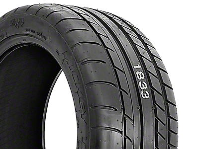 Challenger Tires 2008-2021