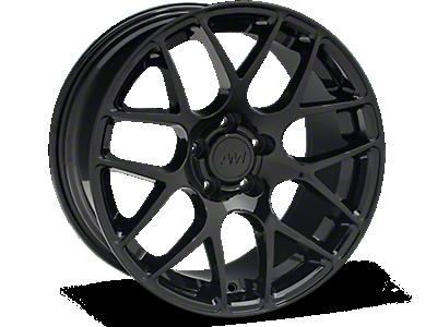 Camaro New Wheels