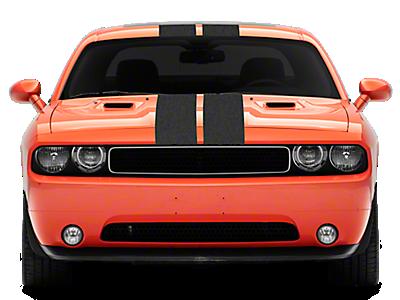 Challenger Racing Stripes