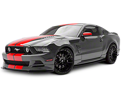 Mustang Body Kits