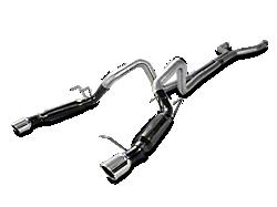 Cat-Back Exhaust<br />('10-'14 Mustang)