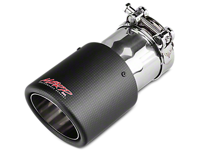 Exhaust Accessories<br />('10-'14 Mustang)