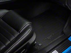 Floor Mats & Carpet<br />('10-'14 Mustang)