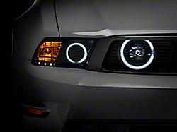 Fog Lights<br />('10-'14 Mustang)