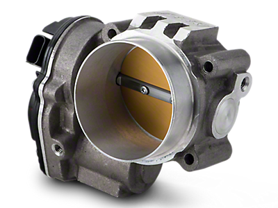 Throttle Bodies<br />('10-'14 Mustang)
