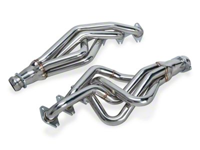 Pypes 1-5/8 in. Polished Long Tube Headers (05-10 GT)