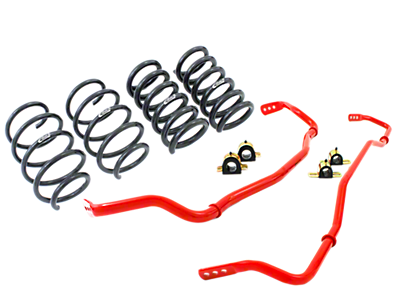 Suspension Handling Kits<br />('15-'20 Mustang)