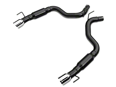 Axle-Back Exhaust<br />('15-'21 Mustang)