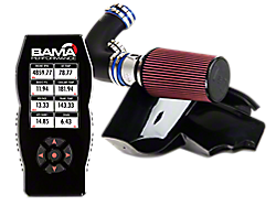 Cold Air Intake & Tuner Kits<br />('15-'21 Mustang)