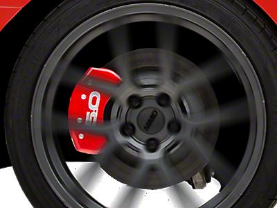 Caliper Covers<br />('15-'17 Mustang)
