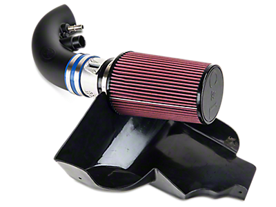 Cold Air Intakes<br />('15-'21 Mustang)