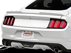 Decklid Panels<br />('15-'21 Mustang)