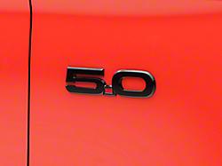 Emblems & Badges<br />('15-'21 Mustang)