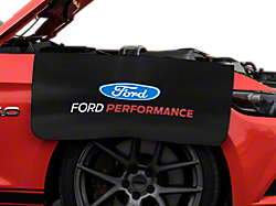 Fender Covers & Grippers<br />('15-'21 Mustang)