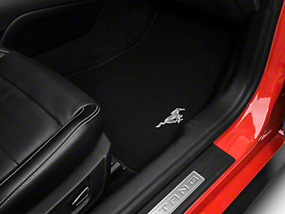 Floor Mats & Carpet<br />('15-'21 Mustang)