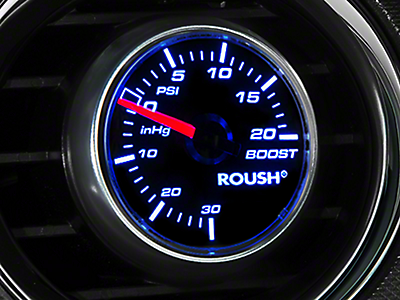 Gauges & Gauge Pods<br />('15-'20 Mustang)