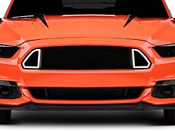 Grilles<br />('15-'21 Mustang)