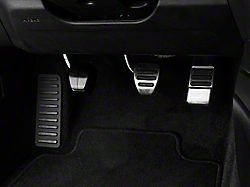 Pedals<br />('15-'21 Mustang)