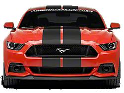 Racing Stripes<br />('15-'21 Mustang)