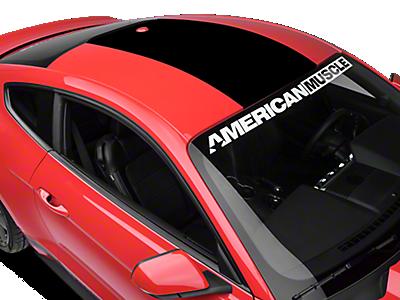 Roof Decals<br />('15-'21 Mustang)