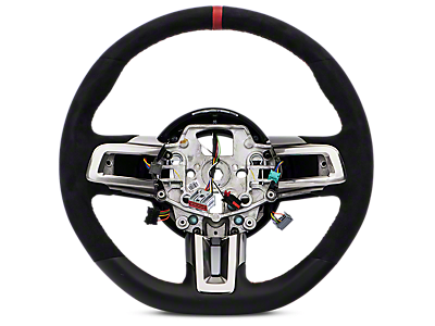 Steering Wheels<br />('15-'20 Mustang)