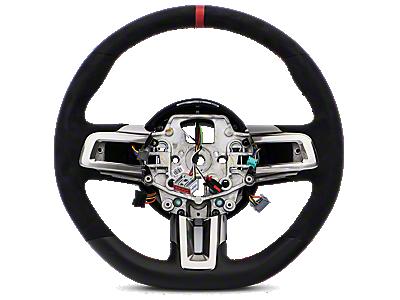 Steering Wheels<br />('15-'19 Mustang)